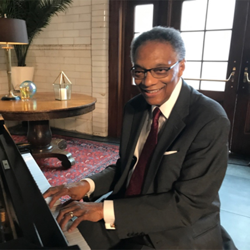 Ramsey Lewis has been an iconic leader in the contemporary jazz movement for over 50 years with an unforgettable sound that has allowed him to cross over to the pop and R&B charts.